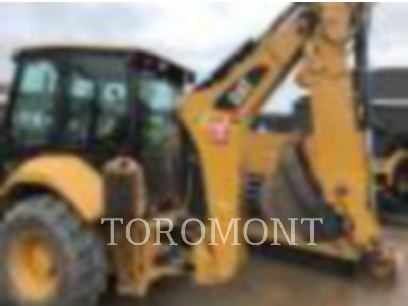 CATERPILLAR BACKHOE LOADERS 420F2ITLRC equipment  photo 2