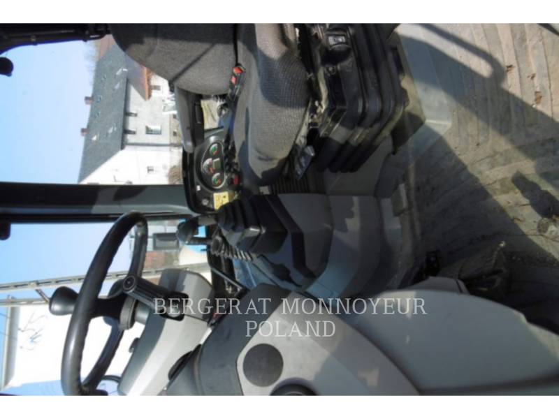 CATERPILLAR TERNE 444F equipment  photo 3