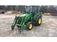 Equipment photo JOHN DEERE 4520 CUT AGRARISCHE TRACTOREN 1