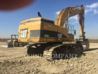 CATERPILLAR ESCAVATORI CINGOLATI 365CL equipment  photo 3
