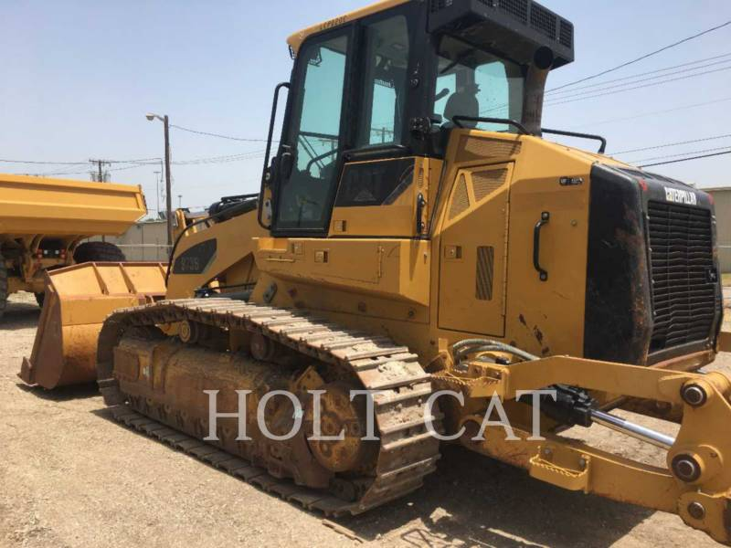 CATERPILLAR CARGADORES DE CADENAS 973D equipment  photo 2