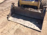 CATERPILLAR SKID STEER LOADERS 242B equipment  photo 7