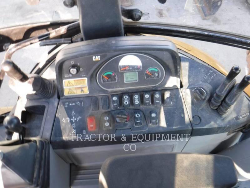 CATERPILLAR CHARGEUSES-PELLETEUSES 420FST equipment  photo 8