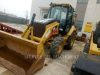 CATERPILLAR バックホーローダ 416EST equipment  photo 1