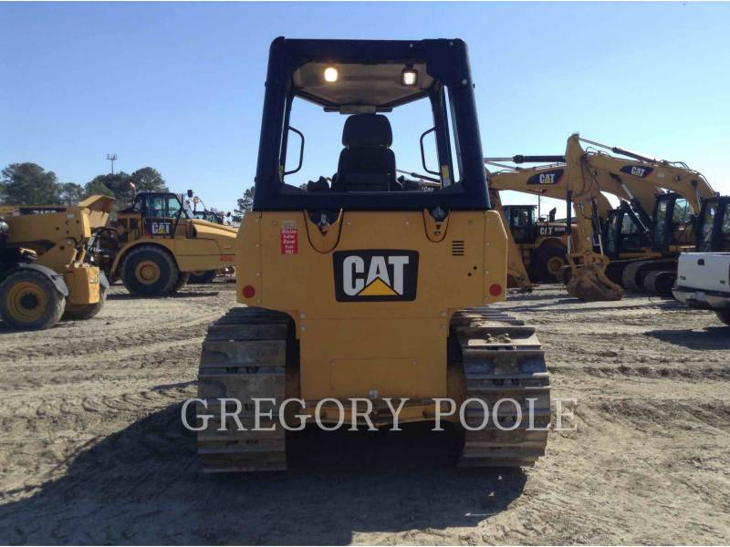 CATERPILLAR TRACTORES DE CADENAS D5K2 XL equipment  photo 6