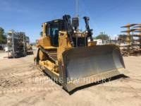 CATERPILLAR TRACK TYPE TRACTORS D6T-19XL equipment  photo 2