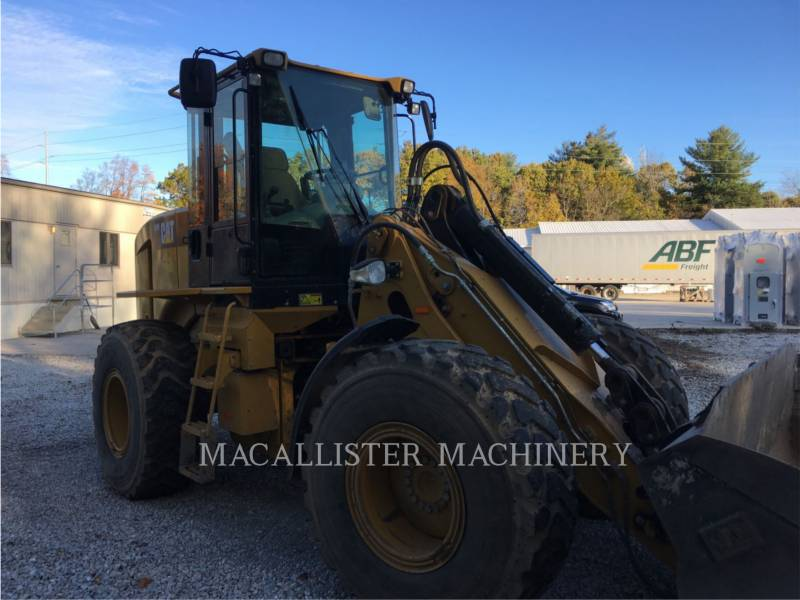 CATERPILLAR WHEEL LOADERS/INTEGRATED TOOLCARRIERS 930 H equipment  photo 2