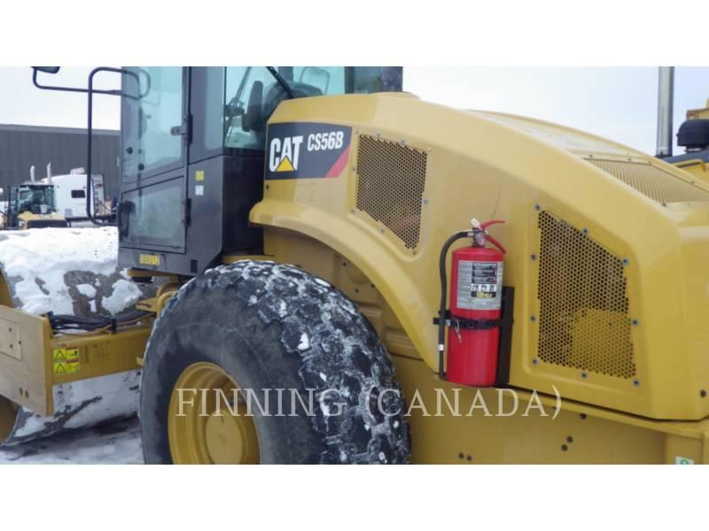 CATERPILLAR WALCE CS56B equipment  photo 4