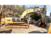Equipment photo CATERPILLAR 324DL RUPSGRAAFMACHINES 1