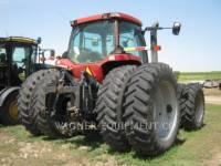 CASE AG TRACTORS MX270 equipment  photo 3