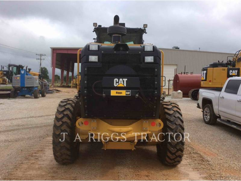 CATERPILLAR MOTONIVELADORAS 140M LC14 equipment  photo 5