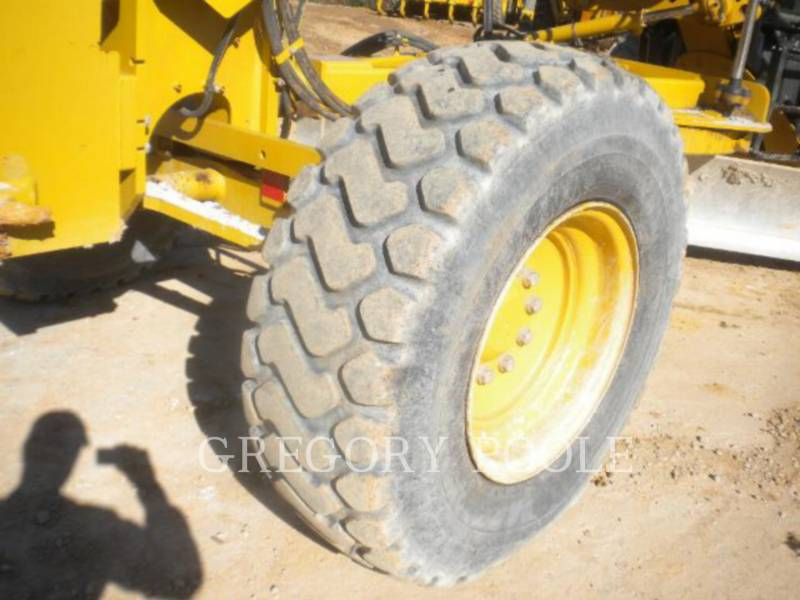 CATERPILLAR MOTORGRADER 12M2 equipment  photo 18