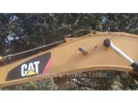 CATERPILLAR EXCAVADORAS DE CADENAS 320 D equipment  photo 23