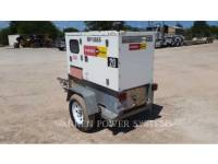 Equipment photo NORAM N20 PORTABLE GENERATOR SETS 1