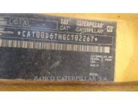 CATERPILLAR TRACK TYPE TRACTORS D6TXL equipment  photo 6