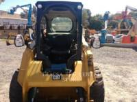 Equipment photo CATERPILLAR 246DLRC PALE COMPATTE SKID STEER 1