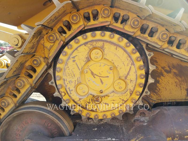 CATERPILLAR TRACTORES DE CADENAS D7R equipment  photo 10