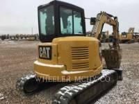 CATERPILLAR TRACK EXCAVATORS 305E2 C3T equipment  photo 3