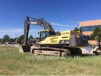 VOLVO EXCAVADORAS DE CADENAS EC480DL equipment  photo 6