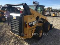 CATERPILLAR MINICARGADORAS 272D2 C3H2 equipment  photo 8