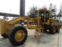 Equipment photo CATERPILLAR 140G NIVELEUSES 1