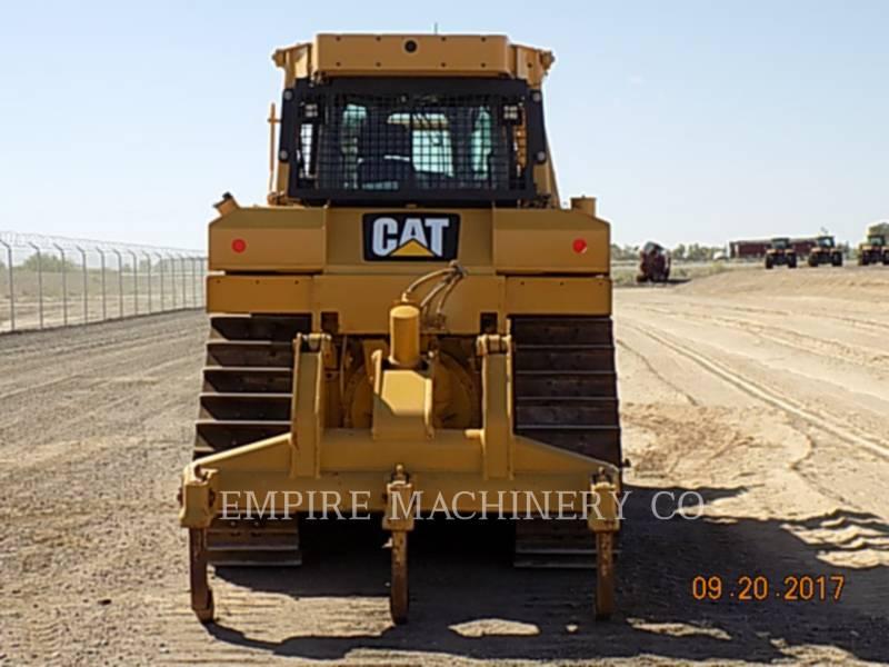 CATERPILLAR TRACK TYPE TRACTORS D6T equipment  photo 4