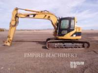CATERPILLAR EXCAVADORAS DE CADENAS 314C LCR equipment  photo 4