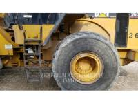 CATERPILLAR WHEEL LOADERS/INTEGRATED TOOLCARRIERS 966 G II equipment  photo 11