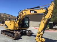 Caterpillar EXCAVATOARE PE ŞENILE 311DL RR equipment  photo 4