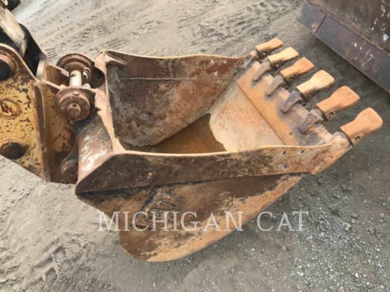 CATERPILLAR EXCAVADORAS DE CADENAS 308CCR equipment  photo 7