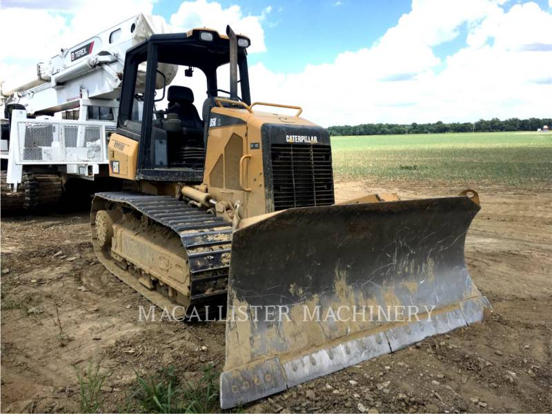 CATERPILLAR TRACK TYPE TRACTORS D5KXL equipment  photo 2