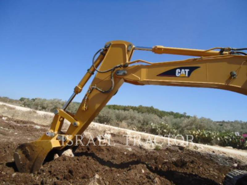 CATERPILLAR EXCAVADORAS DE CADENAS 330DL equipment  photo 14