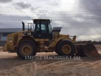 CATERPILLAR WHEEL LOADERS/INTEGRATED TOOLCARRIERS 950H FC equipment  photo 8