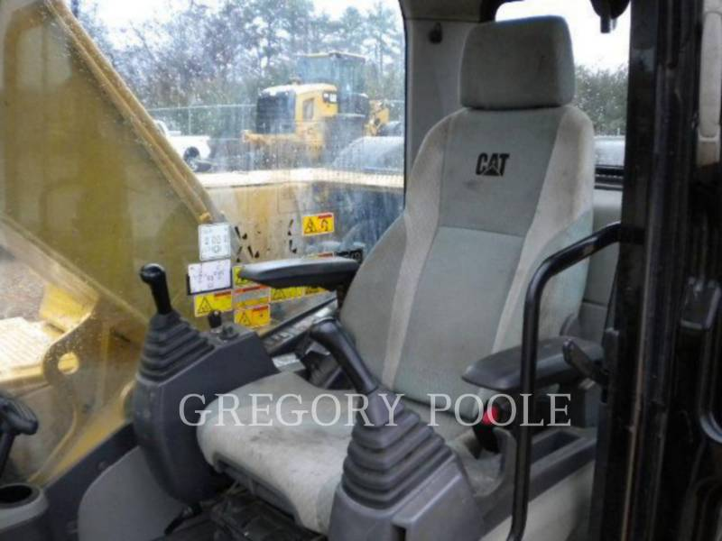 Caterpillar EXCAVATOARE PE ŞENILE 320D L equipment  photo 24