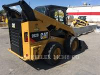 CATERPILLAR KOMPAKTLADER 262D C3HF2 equipment  photo 1