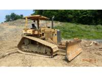 CATERPILLAR TRACTOREN OP RUPSBANDEN D4HIILGP equipment  photo 5