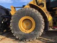 CATERPILLAR CARGADORES DE RUEDAS 950M QCF equipment  photo 10