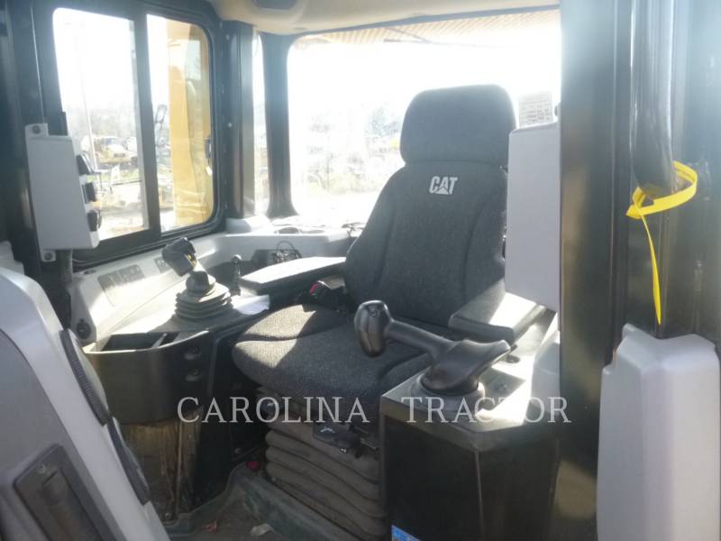 CATERPILLAR TRATORES DE ESTEIRAS D6T-T4 XL equipment  photo 7