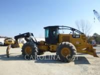 CATERPILLAR 林業 - スキッダ 525D equipment  photo 4