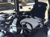 CATERPILLAR BACKHOE LOADERS 420FIT equipment  photo 7