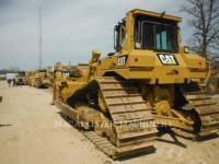 CATERPILLAR TRACK TYPE TRACTORS D 6 T LGP equipment  photo 3