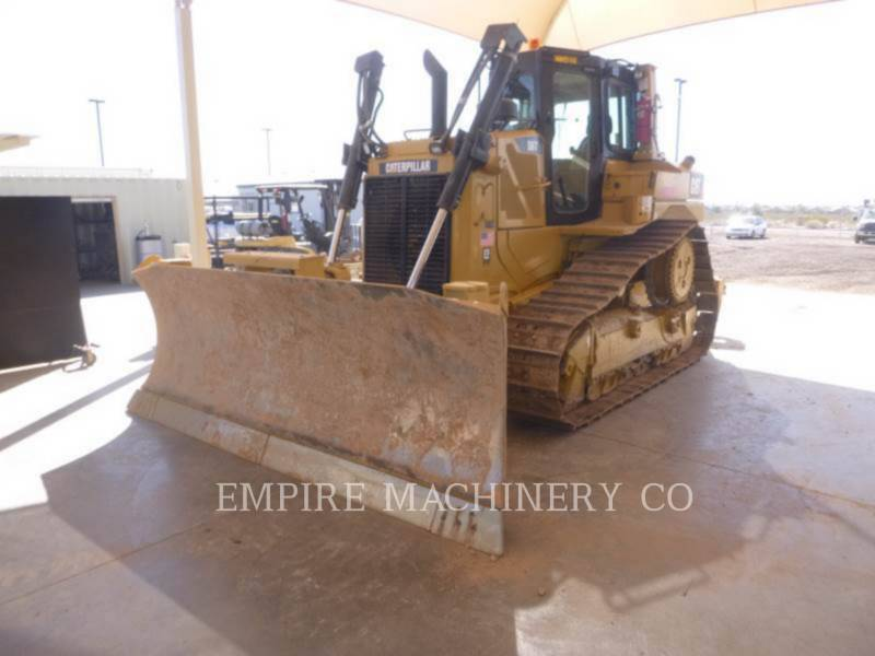 CATERPILLAR TRACTOREN OP RUPSBANDEN D6TXLVP equipment  photo 4