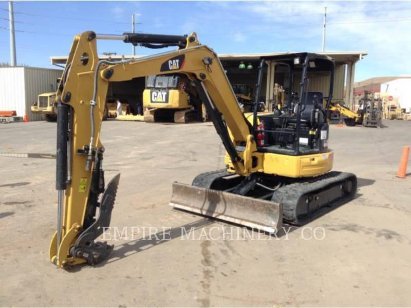 CATERPILLAR ESCAVADEIRAS 305.5E2CR equipment  photo 4