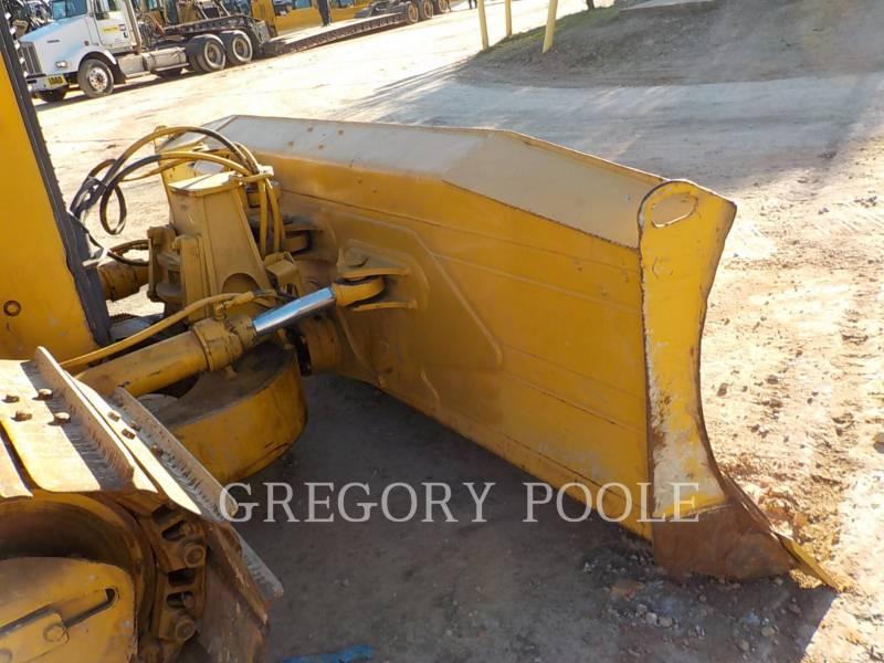DEERE & CO. KETTENDOZER 750K LGP equipment  photo 4