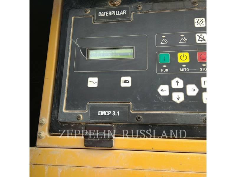 CATERPILLAR STATIONARY GENERATOR SETS 3412 EPG equipment  photo 23