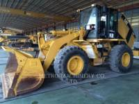 Equipment photo CATERPILLAR 938G RADLADER/INDUSTRIE-RADLADER 1