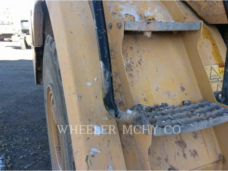 CATERPILLAR CAMIONES ARTICULADOS 730C TG equipment  photo 8