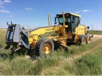 VOLVO CONSTRUCTION EQUIPMENT MOTORGRADER G960 equipment  photo 2
