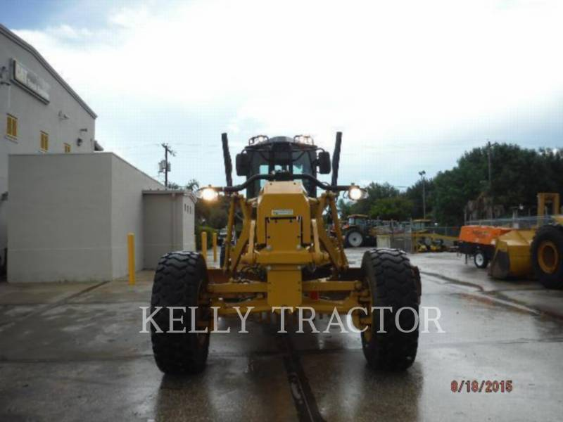 CATERPILLAR MOTOR GRADERS 12M3 equipment  photo 5