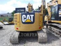 CATERPILLAR トラック油圧ショベル 314ELCR equipment  photo 7